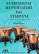 Symphonic Repertoire for Timpani - The Brahms and Tchaikowsky Symphonies